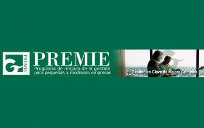 Implantación programa PREMIE