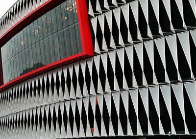 San Mamés Barria Bilbao