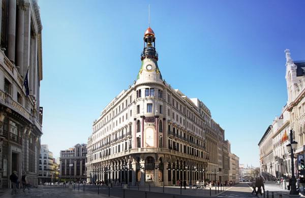 Centro Canalejas (Madrid)