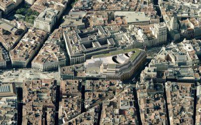 Canalejas Madrid Centro CMC